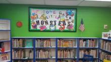 monster board